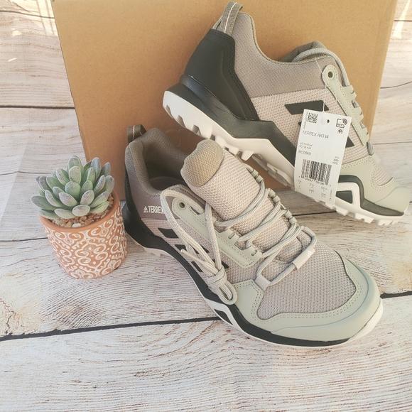 Adidas Terrex Ax3 Womens Hiking Shoes